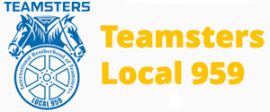 Alaska Teamsters Union Logo
