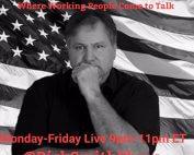 The Rick Smith Show - THANK YOU ALASKA TEAMSTERS!