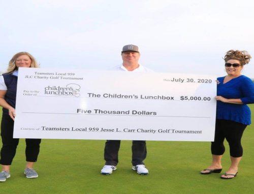 2021 Jesse L. Carr Charity Golf Tournament