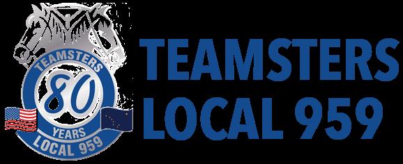 Alaska Teamsters Union Logo
